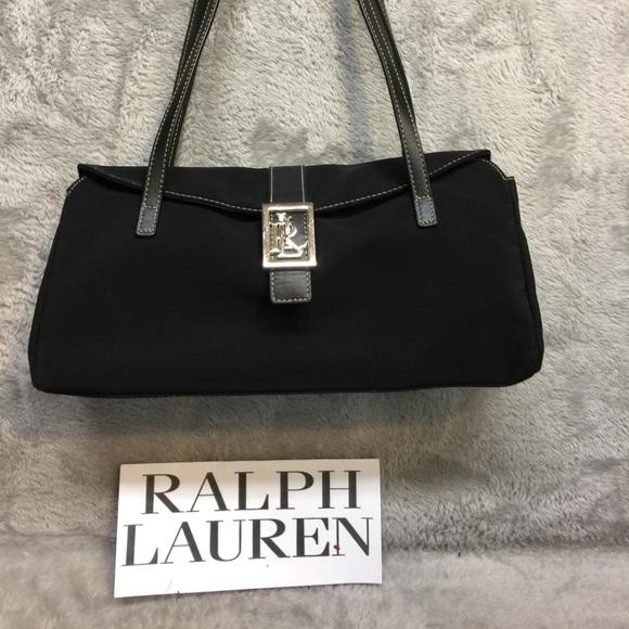 6dfa8750be Ralph Lauren Bag. M 5bdbf2097386bc86b694a6c0